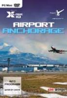 AddOn X-Plane 10 - Airport Anchorage