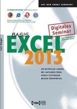 Excel 2013 Basis Lernprogramm | Hunger, Lutz