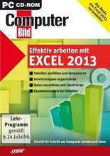Effektiv arbeiten mit Excel 2013