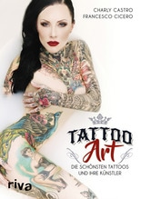 Tattoo Art | Castro, Charly; Cicero, Francesco