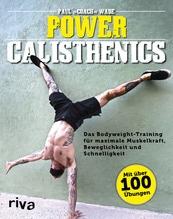 Power Calisthenics | Wade, Paul