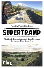 Supertramp | Zuch, Tamina-Florentine