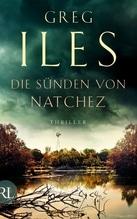 Die Sünden von Natchez | Iles, Greg