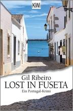 Lost in Fuseta   Ribeiro, Gil