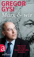 Marx und wir