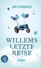 Willems letzte Reise | Steinbach, Jan