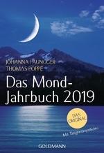 Das Mond-Jahrbuch 2019 | Paungger, Johanna; Poppe, Thomas