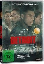 Detroit, 1 DVD