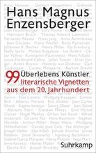Überlebenskünstler | Enzensberger, Hans Magnus