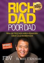 Rich Dad Poor Dad | Kiyosaki, Robert T.