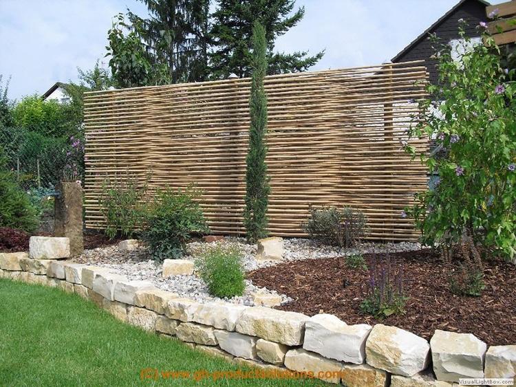 Garten Sichtschutz Bambus : bambus sichtschutz element 305 wir in g nzburg ~ A.2002-acura-tl-radio.info Haus und Dekorationen