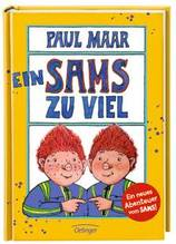 Paul Maar, Ein Sams zu viel