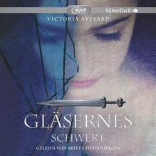 Gläsernes Schwert, 2 MP3-CDs | Aveyard, Victoria