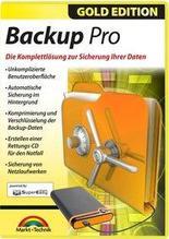 Backup PRO - Die Komplettlösung zur Sicherung Ihrer Daten
