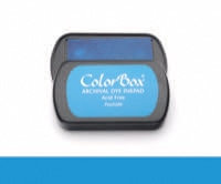 Color Box CB Archival Dye Ink Strandbad
