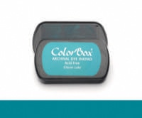 Color Box CB Archival Dye Ink Am Bergsee