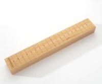 HeinDesign Stempel-Anlegeleiste 20 cm
