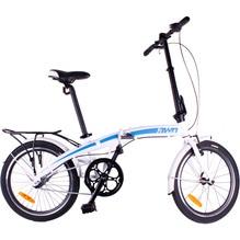20″ AWN -Ocean Bike- 3-Gang