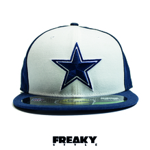 New Era Cap Fitted NFL Dallas Cowboys