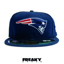New Era Cap Fitted NFL New England Patriots 59Fifty