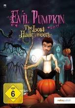Evil Pumpkin - Halloween Wimmelbild Adventure. Für Windows XP/Vista/7/8/10