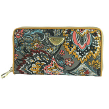 Oilily Damenbörse Travel Wallet Iron OES4544-906