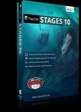 AquaSoft Stages 10