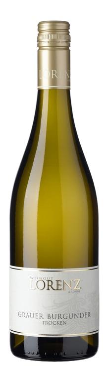 Grauer Burgunder, Weingut Lorenz