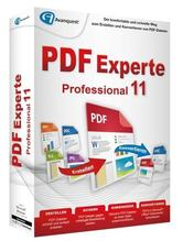 PDF Experte 11 Professional. Für Windows Vista/7/8/10