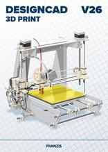 DesignCAD 3D-Print V26