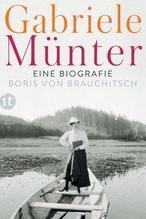 Gabriele Münter | Brauchitsch, Boris von
