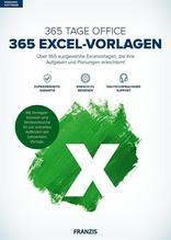 365 Tage Office - Mit Excel-Vorlagen durchs Jahr