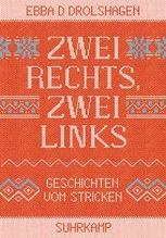 Zwei rechts, zwei links | Drolshagen, Ebba D.