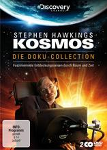 Stephen Hawkings Kosmos: Die Doku-Collection (Limited Edition)