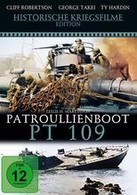 Patrouillenboot PT 109