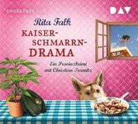 Kaiserschmarrndrama. Ein Provinzkrimi | Falk, Rita