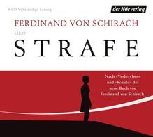 Strafe | Schirach, Ferdinand Von