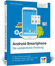Android-Smartphone | Hattenhauer, Rainer