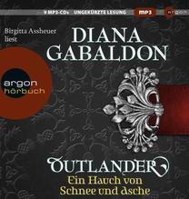 Outlander - Ein Hauch von Schnee und Asche | Gabaldon, Diana