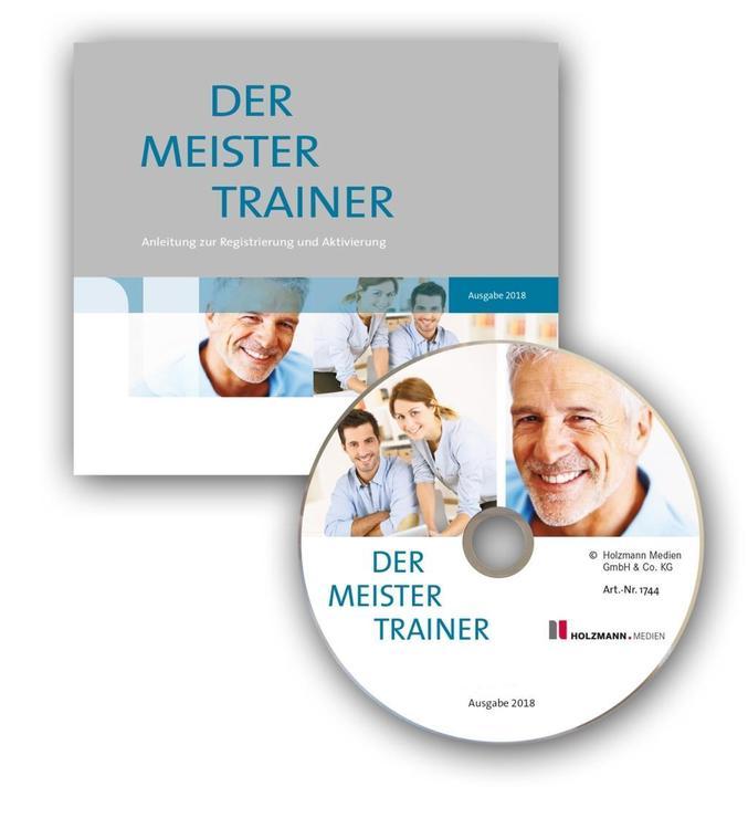 Der MeisterTrainer | Semper, Lothar; Gress, Bernhard