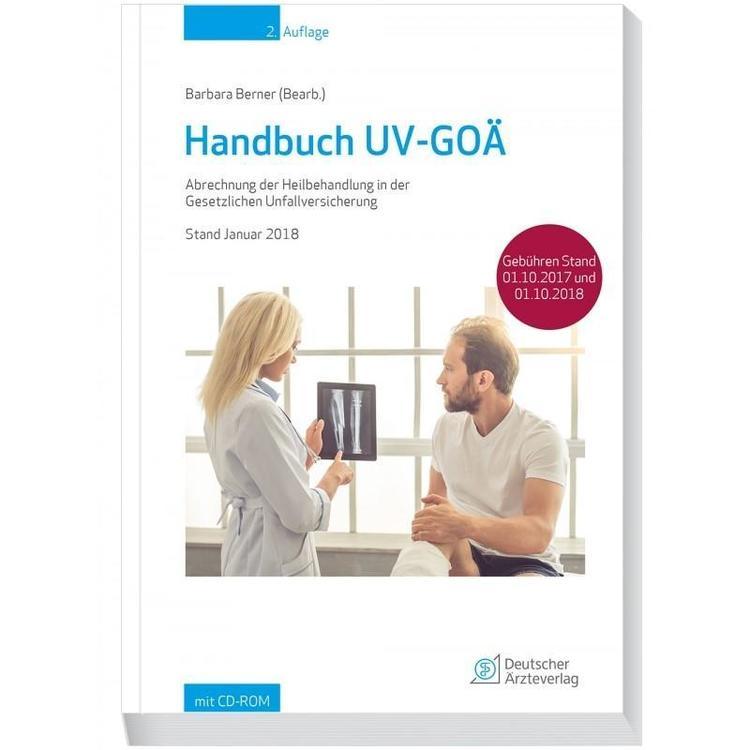 Handbuch UV-GOÄ