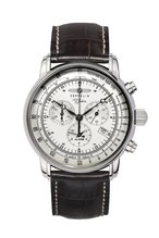 Armbanduhr Zeppelin (7680-1)