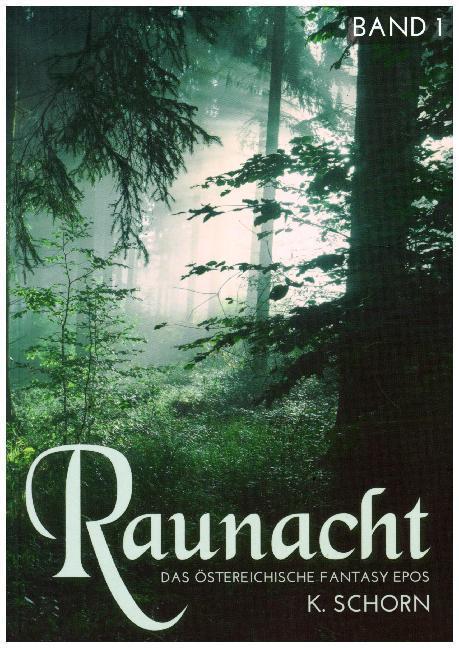Raunacht | Schorn, K.