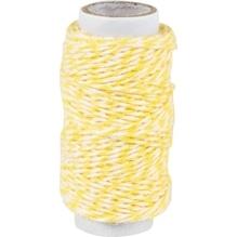 KNORR prandell Dekoschnur 2162660010 20m gelb