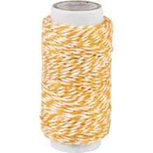 KNORR prandell Dekoschnur 2162660011 20m orange
