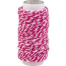 KNORR prandell Dekoschnur 2162660013 20m pink