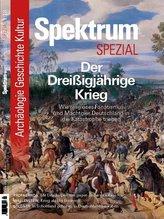 Spektrum Spezial - Der Dreißigjährige Krieg