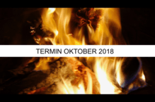 """Anmeldung/Gutschein für das Grillseminar """"Herbstglühen - Wild in allen Varianten"""" (Samstag, 13.10.18)"""