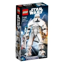 LEGO(R) Star Wars 75536 Actionfigur Range Trooper, 101 Teile