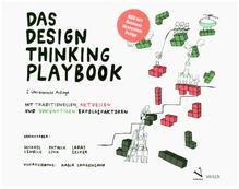 Das Design Thinking Playbook | Lewrick, Michael; Link, Patrick; Leifer, Larry